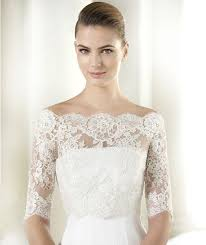wedding dress with bolero white shoulder lace wedding bolero wraps shawl bridal
