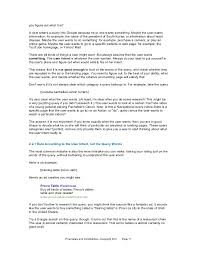 Substitute Teacher Resume Job Description Leaked Google General Guidelines For Ads Quality Evaluation June 15 U2026
