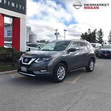 nissan murano quad cities nissan rogue 2017 with 1 202km at newmarket nissan rogue 2017