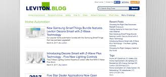 New Smart Home Products Top 107 Smart Home U0026 Iot Websites