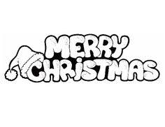 merry christmas coloring pages printables kids adults free