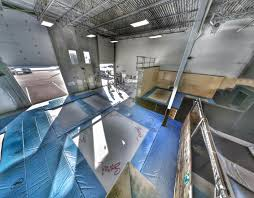 airhouse freestyle trampoline centre squamish bc
