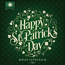st s day background design vector free