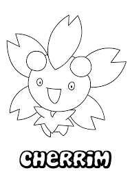 coloring pages grotle pokemon coloring pages free printable