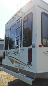 2005 wilderness advantage 330 rlds 2 slide outs pkb rvs