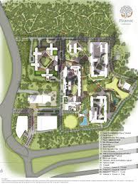Podium Floor Plan by Piramal Vama At Balkum Thane Floor Plan Price Location Map