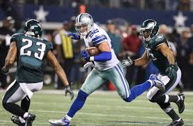 thanksgiving football philadelphia eagles at dallas cowboys