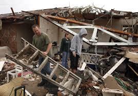 Cabinets To Go Okc Oklahoma Tornado Victims Come Home To Pick Up The Pieces Tbo Com