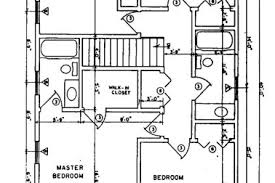33 colonial house floor plans and designs colonial house plan
