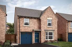 lutterworth u2013 royal park davidsons homes