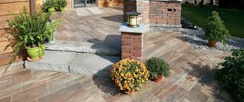 round patio stone pavers u0026 patio stones