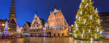 and new year express tickets between vilnius
