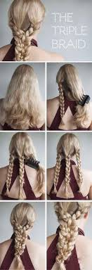 step by step braid short hair 41 best hair braiding tutorials the goddess