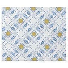 chinoiserie wrapping paper blue floral botanical chinoiserie pattern wrapping paper