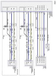 2011 mustang stereo wiring diagram 2011 wiring diagrams