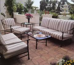 Best Fabric For Outdoor Furniture by Patio Furniture Fabric Best Patio Furniture Clearance For Patio