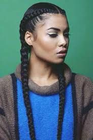 46 best top braid hairstyles for black women are the talk of the
