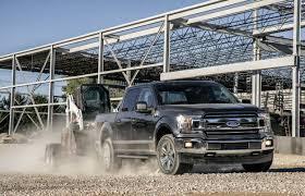 ford trucks f series sales runaway marks 100 years of ford pickup trucks