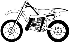 5 finish the details how to draw a motorcycle howstuffworks