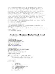 black bean aboriginal use of native plants kamminga timber wood trees
