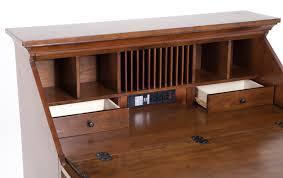 Drop Lid Computer Desk Hstead Drop Lid Desk Bob S Discount Furniture