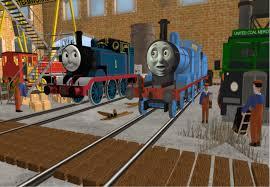 thomas train favourites superzachbros123 deviantart