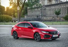 Civic Engine Size 2018 Honda Civic Welcomes 1 6 I Dtec Turbo Diesel Engine In Europe