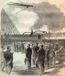 civil war thanksgiving alexander nevski flag ship