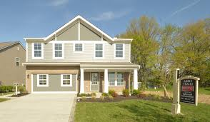 fischer homes presents grand opening of new winchester model