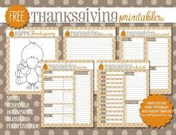 thanksgiving free printable thanksgiving menu planner with