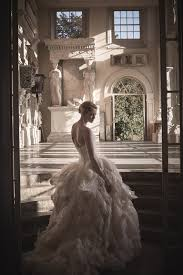 wedding dress shops london couture wedding dress floating feather phillipa lepley