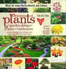 ornamental garden plants plant ornamental plants garden green