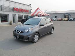 nissan canada finance rates 2017 nissan micra for sale in cranbrook british columbia