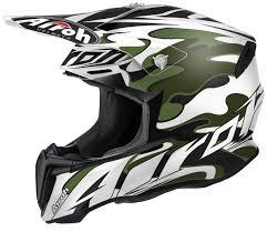 new 2016 airoh twist rockstar airoh s4 helmet visor airoh twist mimetic motocross helmet xs 53