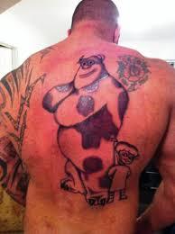 Tattoos For Guys - 30 splendid back tattoos for guys slodive