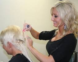 hair extensions az apply hair extensions hair salon services best prices mila s