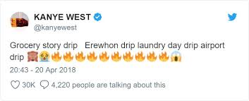 Buy All The Shoes Meme - kanye reveals new yeezy shoes but this guy destroyed them with a