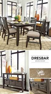 dresbar dining room table make a statement with the dresbar dining room we love the