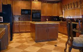 dramatic small kitchen tile floor designs tags kitchen tile