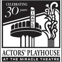 The Miracle Cast Cast For Actors Playhouse 27th Annual Reach For The Gala