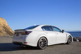 lexus rc price canada lexus graces rc f and gs f with adaptive variable suspension