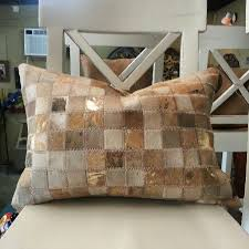 Cowhide Pillows 35 Best Cowhide Pillows U0026 Rugs Images On Pinterest Cowhide