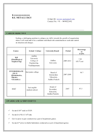 Sample Resume For Credit Manager by Model Resume Resume Cv Cover Letter