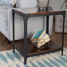 end tables u0026 side tables hayneedle