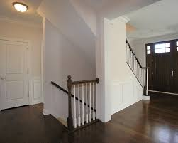 basement stairs options how to put a basement stairs railing for