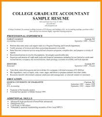 college graduate resume resume template for recent college graduate resume template
