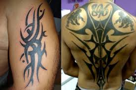 Tribal Tattoos For Mens - tribal tattoos for designs pictures ideas me now