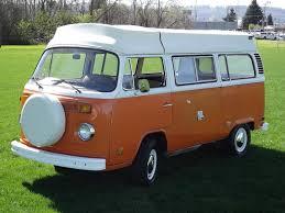 1970 volkswagen vanagon top 10 camper vans ebay