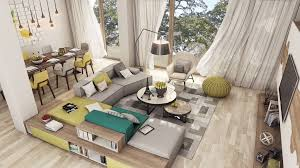 luxury apartment plans 2 luxury apartment designs for couples