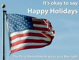 it s okay to say happy holidays thezoo